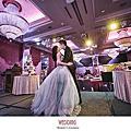 Frank & Clara 婚禮攝影