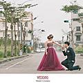 Loco & Ally 婚禮攝影