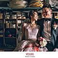 明倫 & 淑美  婚禮攝影