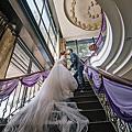 Gene & Allison 婚禮攝影