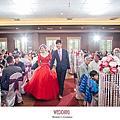 建璋 & 婉婷 婚禮攝影