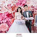 揚清 & 璧禎 婚禮攝影