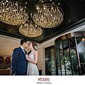安宏 & 于婷 婚禮攝影