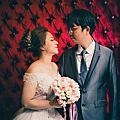 綜仁 & 學敏 婚禮攝影