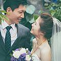 志豪 & 彣卉 婚禮攝影