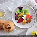 航空公司特色機餐大集合!