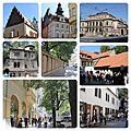 布拉格 小區、城堡區、猶太區 攻略