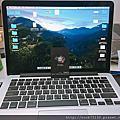 MacBook Pro Retina 13吋 2014年 A1502