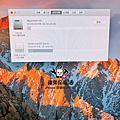 Apple Mac MiNi 2012年 128G SSD X2 RAID 0