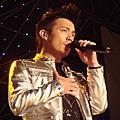2008/12/31 小范 In 【巨星桃園閃耀世界跨年演唱會】