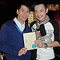 2009/01月份小范新聞照片