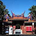 台北孔廟(20130525)