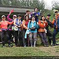 頂山石梯嶺步道(20170205)