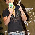 2008娛協獎20強入圍記者會
