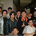 20041106(TAK、mitsurugi送舊)