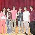 20061122(元智開演的只有桃花源)