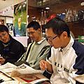 20061230(日本食堂RK聚餐)