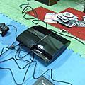20070401(PS3正式亮相社辦)
