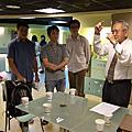 20061004(台北市電腦同業公會參訪)