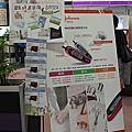 20120614(台灣國際醫療展覽會、銀髮族暨健康照護產業展)
