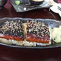 20090425(金泰食品日式料理)