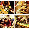 小樹手作體驗課20120210