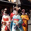 京阪神第二天