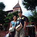 京阪神第八天