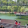 台中市 西屯區秋紅谷生態景觀公園