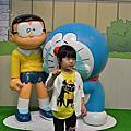 哆啦A夢 - 台中