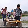 2017年彰化田中窯蜀葵花海節