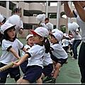 99年安君兒幼稚園運動會之日橋部