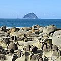 20180813 基隆 和平島公園 阿拉寶灣深度導覽 (下)