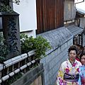 2010京都賞楓之產寧阪