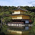 2010京都賞楓之金閣寺