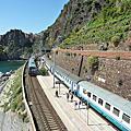 Italy- Riomaggiore