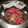 炭火燒肉本舖