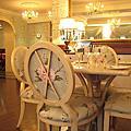 古典玫瑰園:台中創始店