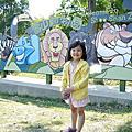 遛小孩好去處-壽山動物園