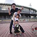 2012.11.6興達港半日悠閒野餐