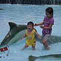 20130623海生館野放小孩