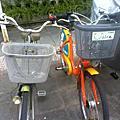 台北U-Bike微笑單車 vs 高雄市公共腳踏車