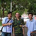 20081025 台中成功嶺懇親