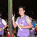 2011PUMA螢光夜跑