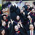 [活動] 2010 台灣大學政研所畢業典禮