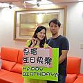 [活動] 20100528 思瑤生日快樂