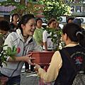 [活動] 20091213 天福里綠美化活動