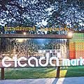 泰國行第二天美功鐵路市集和華欣藝術市集
