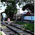 花蓮鐵道博物館