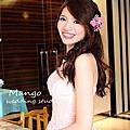【377場】哲葳新娘文定(典雅蕾絲、甜美可愛、浪漫鮮花)